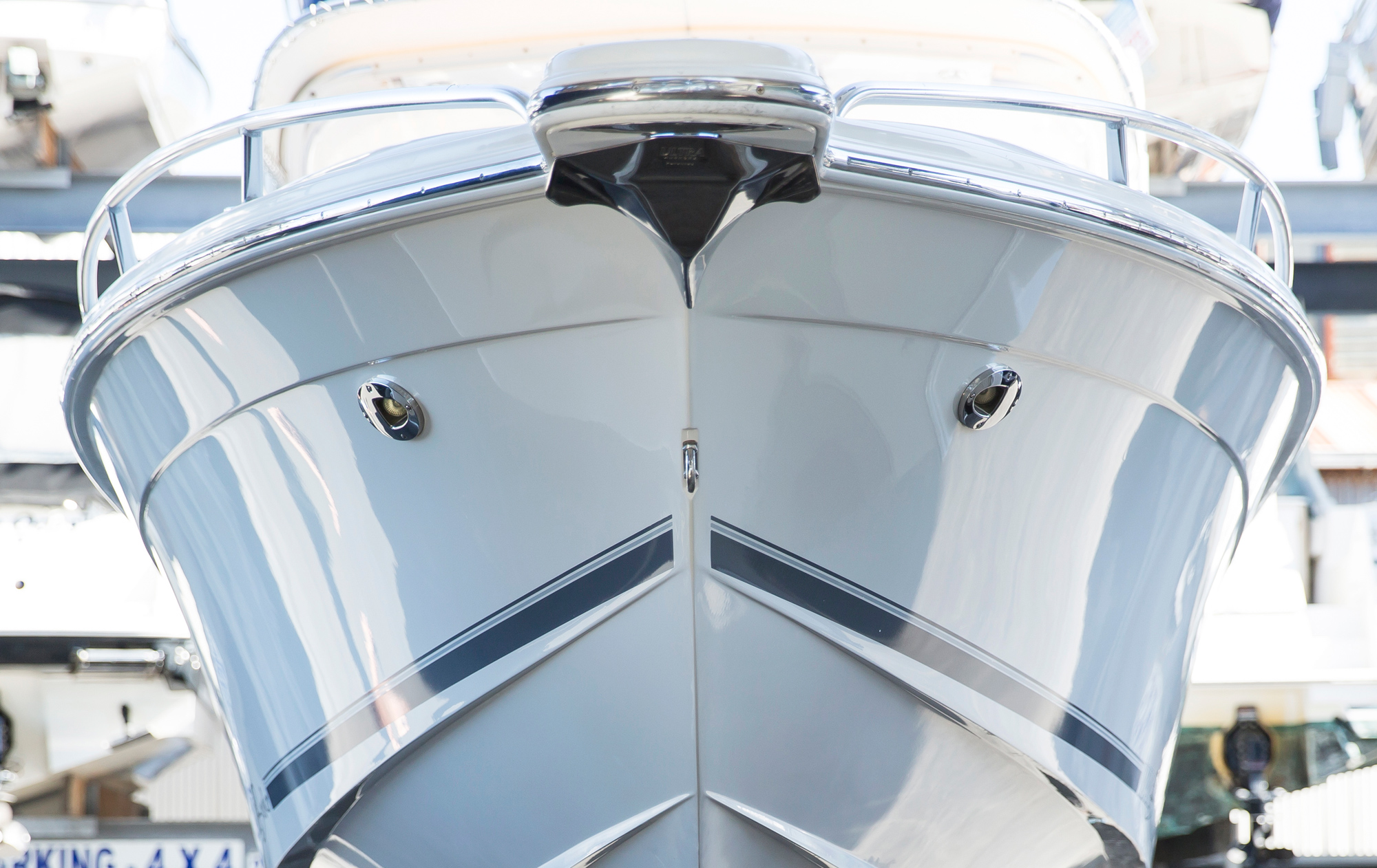 Fibreglass Repairs | Gel Coat Repairs | Marine Boat Polishing |