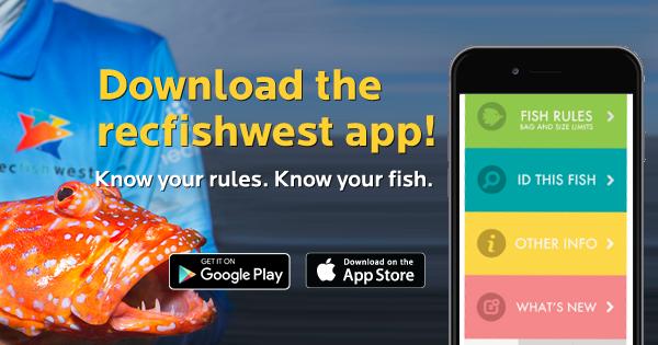 Rec Fish West App